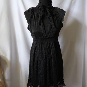 Dresses & Skirts - Black Gothic Dress